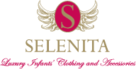 Selenita - Luxury Infant's Clothing & Accessories