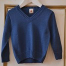 Jumper In Blue